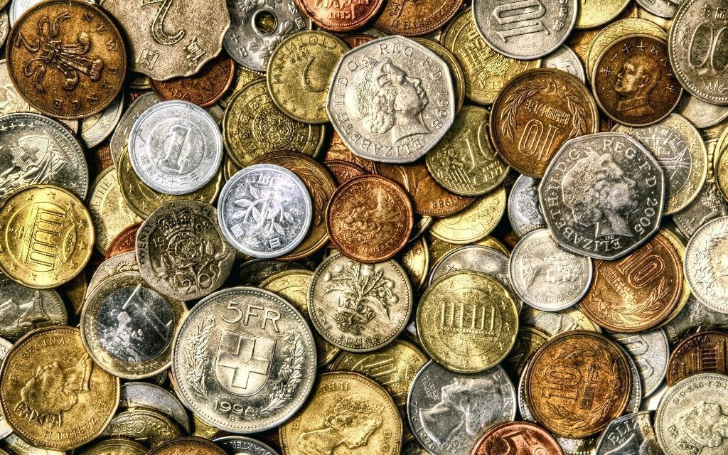 Какие коллекционные монеты стоит покупать?