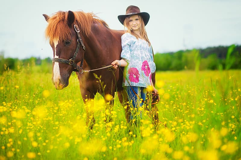 Фото жеребец в девушке 7 фотография