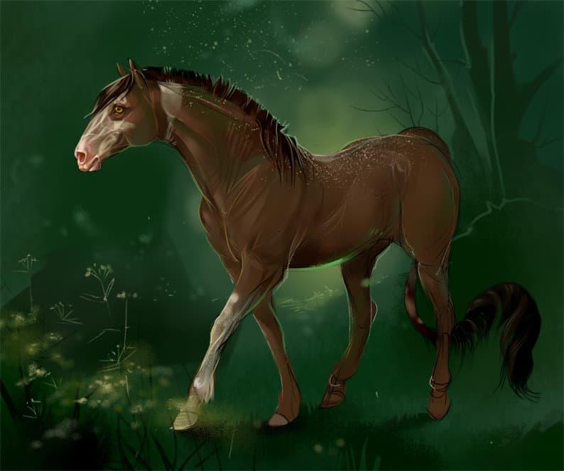 Ролевая игра про лошадей форум life is feudal trailer