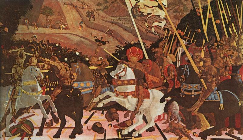Лошади в истории