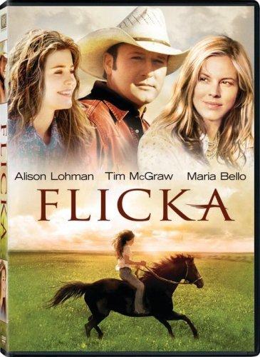 Флика смотреть фильм про лошадей