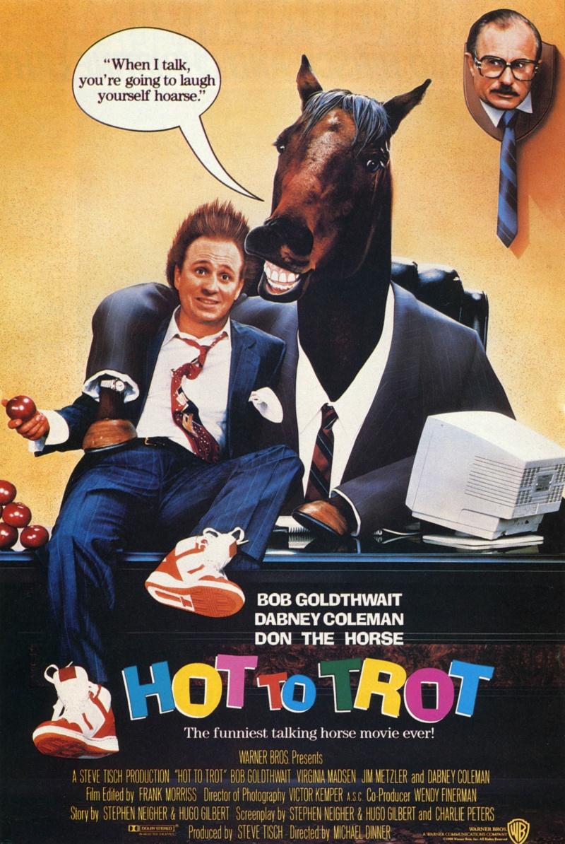 Фильм про лошадей удачное наследство