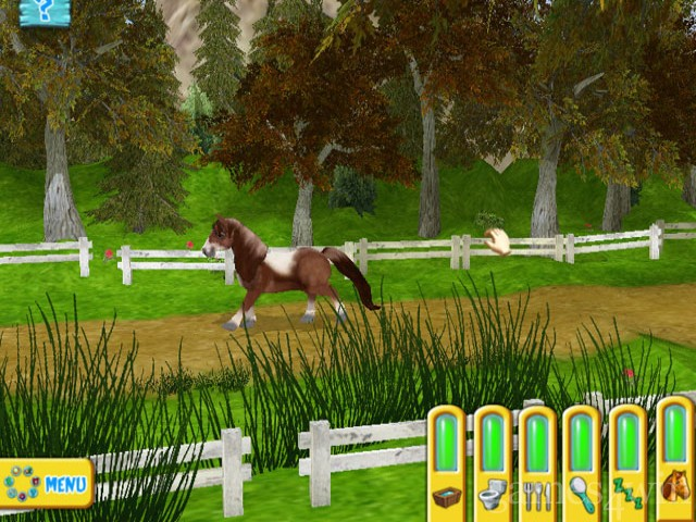 Игры Компьютерные Про Лошадей