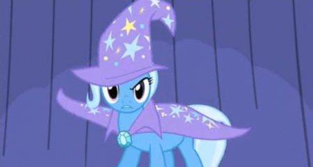Мои маленькие пони дружба это магия