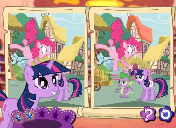 My little pony дружба это магия помоги эппл