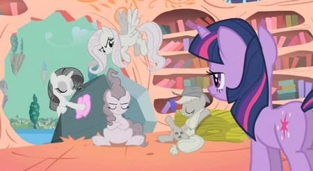 Мой маленький пони: Дружба – это чудо (2 сезон
