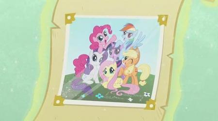 Дружба это чудо все серии 2 сезона