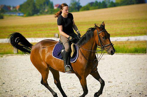 Смотреть видео женщина скачет на парне как на коне