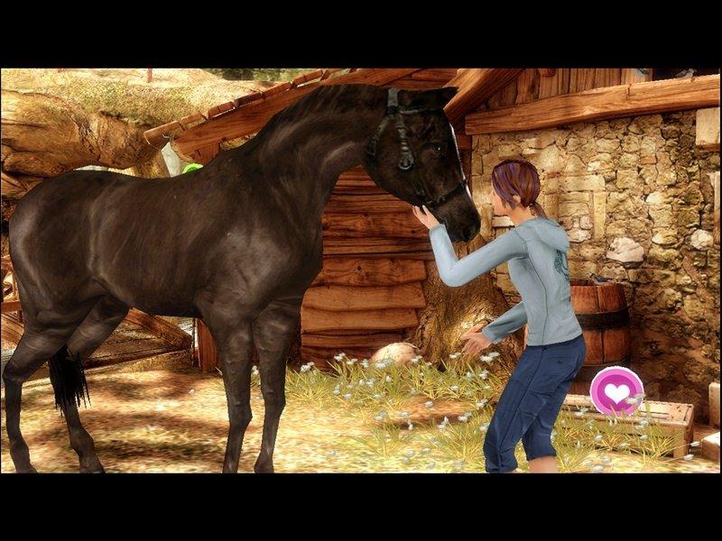 игры скачать для девочек про лошадей