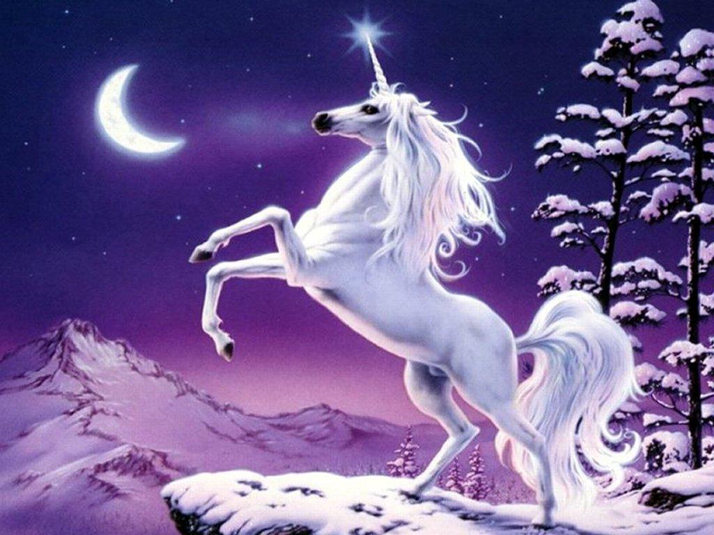 лошадей пегасов и единорогов