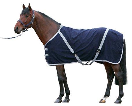 Как связать шапочку для лошадей