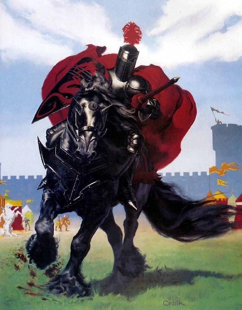 рисунок рыцаря на коне рисунок рыцаря ...: kohuku.ru/loshadi-i-lyudi/nezamenimye-pomoschniki/4076-professiya...