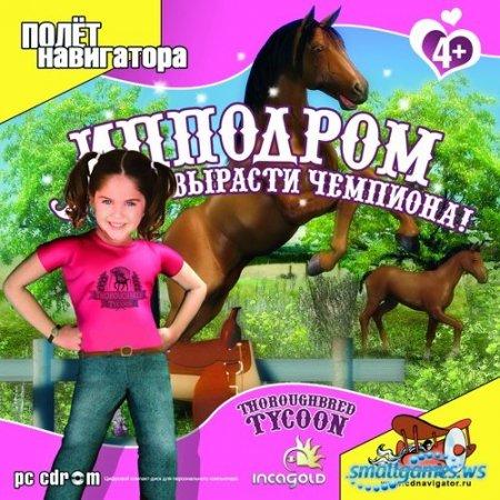 Торрент Игры Про Лошадей