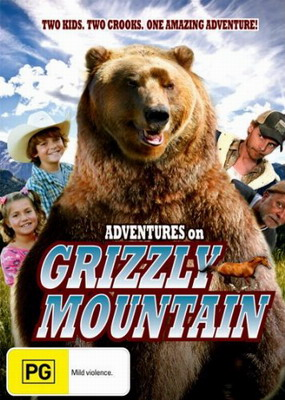 "����� � �������� ""����������� �� ����� ����� ������ Horse Crazy 2: The Legend of Grizzly Mountain"""