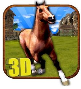 "���� �� android ""�������� ���� Simulator 3D"""