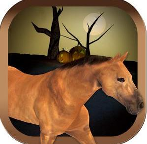 "���� �� android ""Runaway Horse: ��������"""